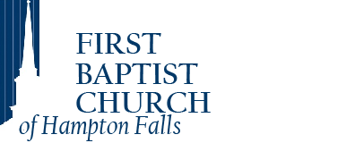 First Baptist Church of Hampton Falls