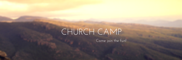 ChurchCampBanner